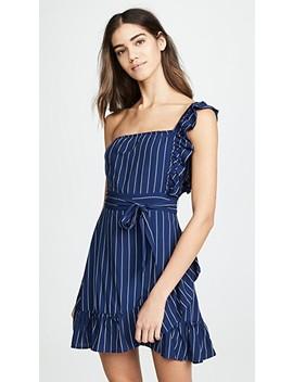 So One Sided Dress by Bb Dakota