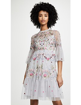Dreamers Lace Dress by Needle & Thread
