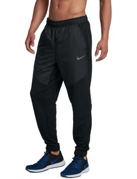 Nike Men's Dry Utility Core Fleece Training Pants by Nike
