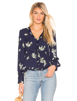 Astera Blouse by Cupcakes And Cashmere