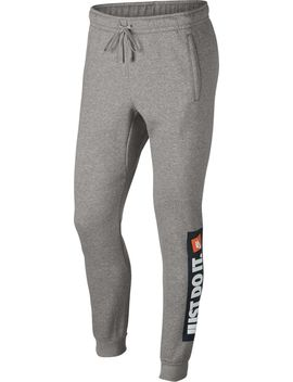 Nike Men's Sportswear Fleece Jogger Pants by Nike