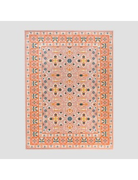 Serendipity Outdoor Rug Blush   Opalhouse™ by Opalhouse