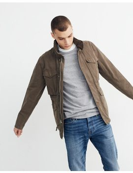 Field Jacket by Madewell