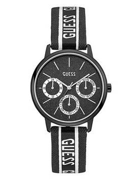 Guess Originals Logo Multifunction Watch by Guess