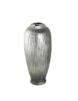 Handcrafted Cylinder Ceramic Table Vase by Wrought Studio