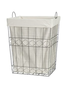 Andreas Laundry Hamper by Ophelia & Co.