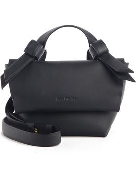 Musubi Milli Crossbody Bag by Acne Studios