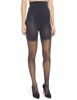 Firm Believer High Waisted Sheers by Spanx®