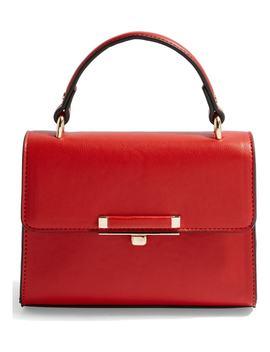 Mini Marissa Top Handle Bag by Topshop