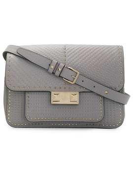 Valentino Garavani Ziggystud Shoulder Bag by Valentino