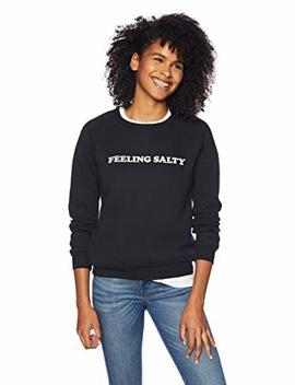 Billabong Women's Feeling Salty Sweatshirt, by Billabong