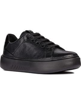 Nhenbus Sneaker by Geox