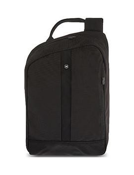 Gear Sling Messenger Bag by Victorinox