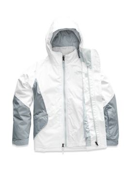 Girls' Kira Triclimate® Jacket by The North Face