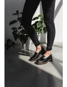 Women's Handmade Shoes, Handmade Shoes, Handmade Black Loafers, Handmade Loafers, Classic Shoes,  Women's Black Loafers by Etsy