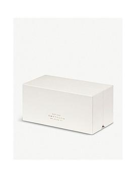 Grosvenor Multiple Leather Ring Box by Smythson