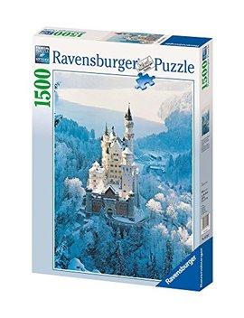 Ravensburger Puzzle: Neuschwanstein In Winter by Ravensburger