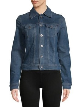 Robyn Denim Jacket by Ag Jeans