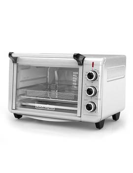 Black & Decker Crisp N' Bake Convection Air Fry Countertop Oven by Kohl's
