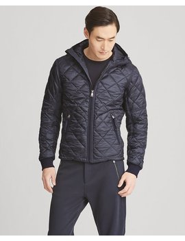 Rlx Lightweight Quilted Jacket by Ralph Lauren
