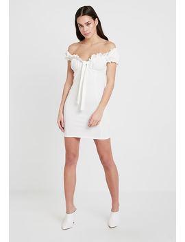 Milkmaid Mini Dress   Freizeitkleid by Missguided