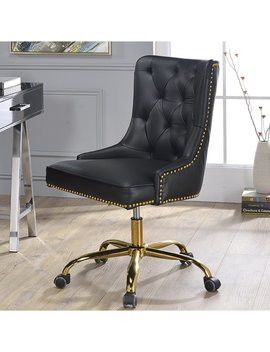 Geraldton Task Chair by Everly Quinn