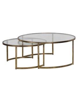 Nicklas 2 Piece Coffee Table Set by Brayden Studio