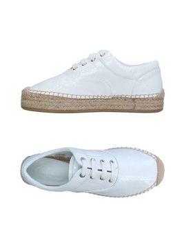 Mm6 Maison Margiela Laced Shoes   Footwear by Mm6 Maison Margiela
