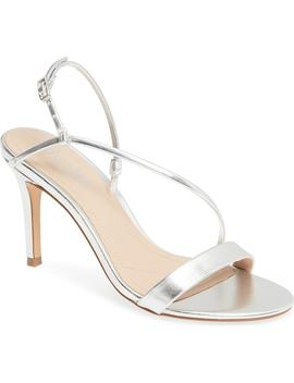 Hardy Strappy Slingback Sandal by Charles By Charles David