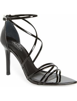 Trickster Strappy Sandal by Charles By Charles David