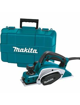 Makita Kp0800 K 3 1/4 Inch Planer Kit by Makita