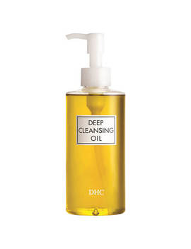 Dhc Deep Cleansing Oil by Look Fantastic
