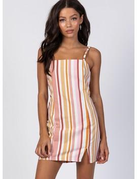 Minkpink Barbados Mini Dress by Minkpink