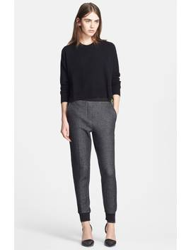 T By Alexander Wang Wool & Cashmere Sweater by Alexanderwang.T