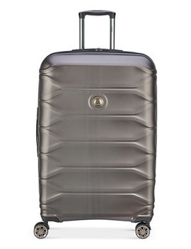 "Meteor 28"" Hardside Expandable Spinner Suitcase by Delsey"