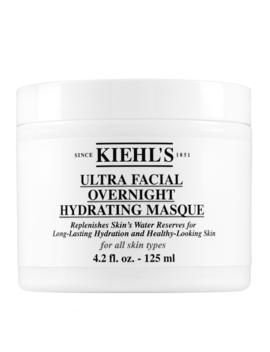 Kiehl's Ultra Facial Overnight Hydrating Masque 125ml by Kiehl's