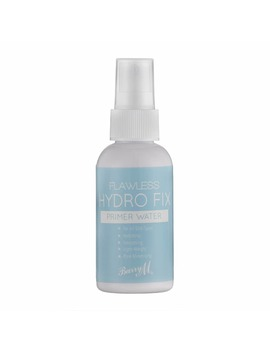 Barry M Primer Water 50ml by Barry M