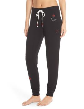True Love Sweatpants by Pj Salvage