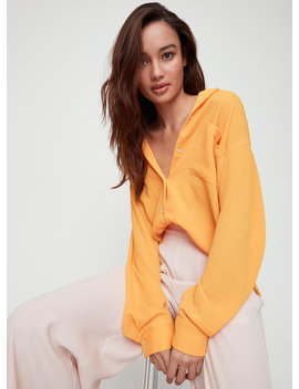 Trinne Shirt by Wilfred