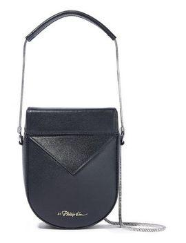 Soleil Leather Shoulder Bag by 3.1 Phillip Lim
