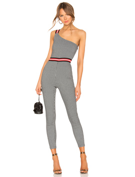 Skylar Jumpsuit by H:Ours