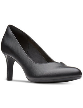 Collection Women's Dancer Nolin Pumps by Clarks