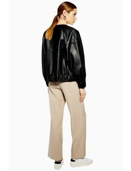 **Straight Tailored Joggers By Boutique by Topshop