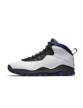 Air Jordan 10 Retro Men's Shoe. Nike.Com by Nike