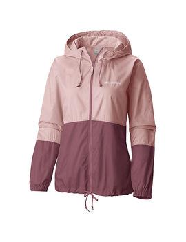 Women's Flash Forward™ Windbreaker Jacket   Plus Size by Columbia Sportswear
