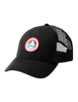 Expedition Mudder Trucker Hat by The North Face