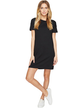 Straight Up Cotton Modal T Shirt Dress by Alternative