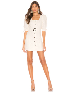 Devi Mini Dress by Lovers + Friends