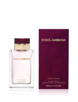 Pour Femme Eau De Parfum   3.3 Oz. by Dolce & Gabbana