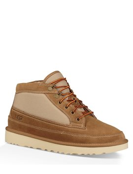 Ugg® Men's Water Resistant Highland Field Boot by Ugg